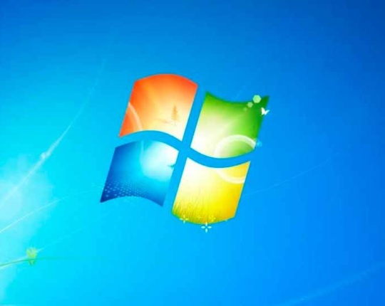 Recordatorio Windows 7 soporte